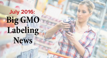 GMO labeling News Featured Image