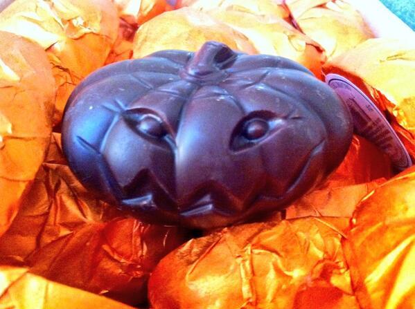 DI Pumpkin