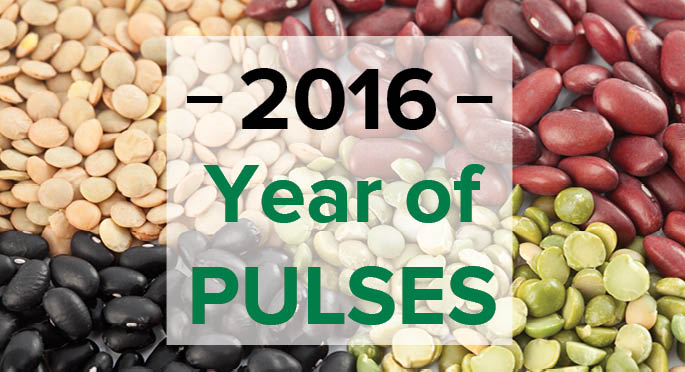 Year of Pulses