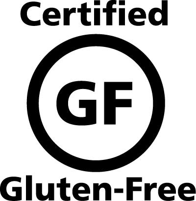 Certified Gluten-Free Logo 300 dpi