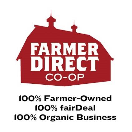 Farmer Driect Logo