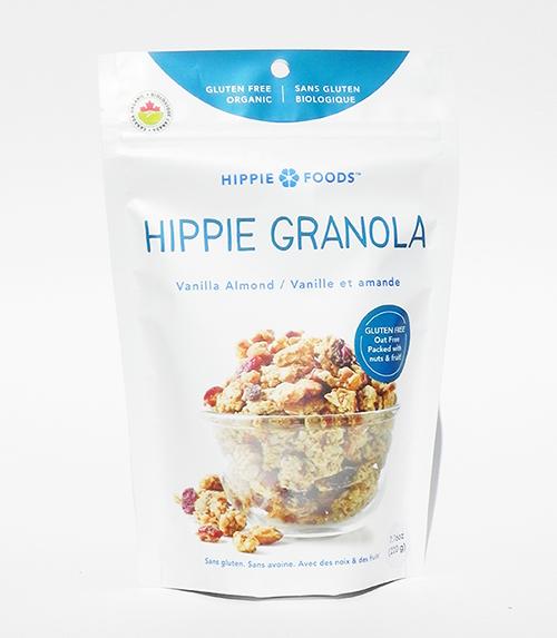 Hippie Granola Vanilla Almond V2 72dpi