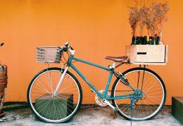 bike to work, commute
