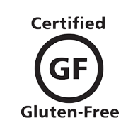 Certified Gluten-Free Products
